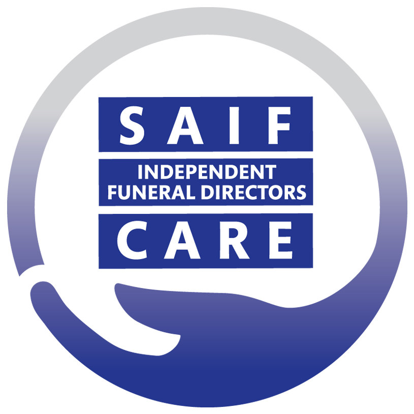 SAIF Care Logo